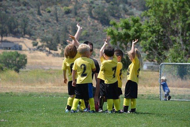 Jak motywować młodego sportowca?