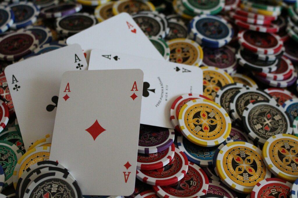 Czy młodzi ludzie też uzależniają się od hazardu?